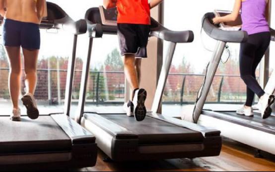 在家里锻炼身体,跑步机什么牌子好