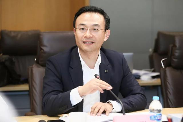 郑刚卸任 马仿列接棒北汽新能源总经理