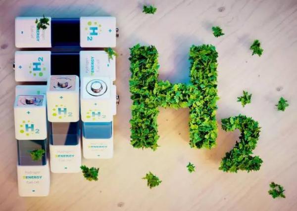技术创新对接互联网机制 先进储能、氢能商业化迎重大利好