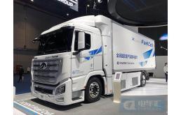 唐山氢燃料电池汽车产业发展,有利于发展