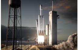 回收火箭,汽車上天,馬斯克的SpaceX估值近千億?