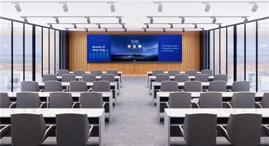 为什么会议一体机会成为屏企必争的新宠?