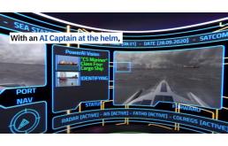 时隔多年,AI船长终于能扬帆启航?