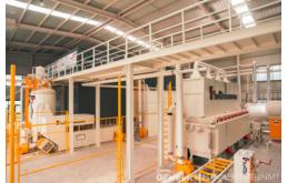 工业节能或将成保温材料发展新趋势