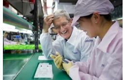 富士康和苹果印度制造计划受挫,还是要回归中国制造?