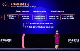 亚马逊云科技从全球到中国:谋势、造势与用势
