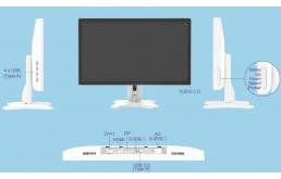 MicroTouch正式推出2M彩阶门诊专用医疗显示器