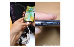 """工程师""""魔改"""" iPhone用上USB-C接口"""
