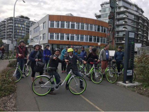限投令重塑共享单车行业,优拜如何突出重围?