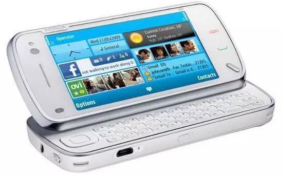 这些已经消逝了的手机操作系统,你用过那些?