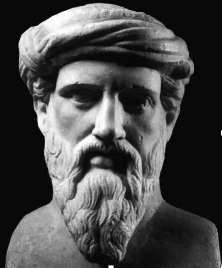 AI芯天下丨一个差点用数学支配宇宙的男人:毕达哥拉斯