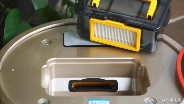 家庭清洁好帮手,斐纳880S智能扫地机器人开箱评测