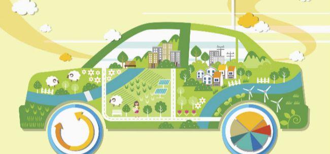 媒体称中国禁售燃油车时间点划定为2030年 新能源汽车准备好了吗?