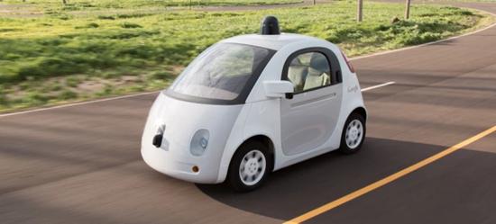 行业巨头纷纷涌入智能车市场 无人驾驶何时成真?