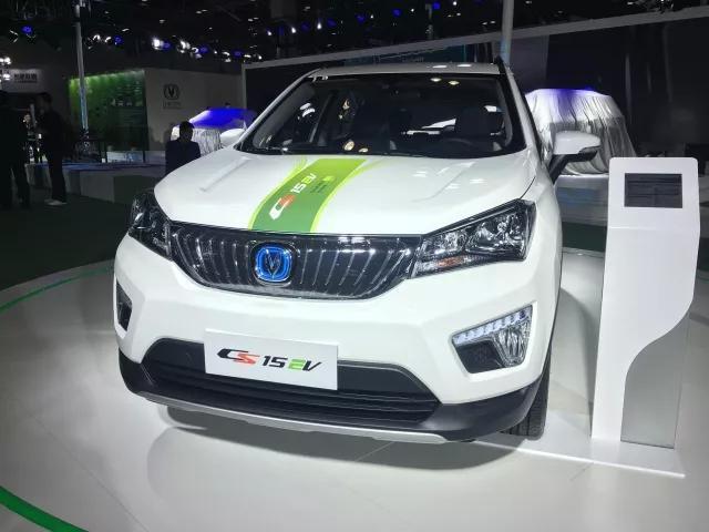新能源汽车升级破解行业痛点 300公里续航成标配