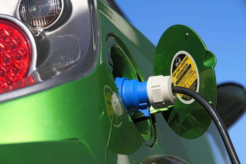 山东:停止核准新建燃油汽车生产企业