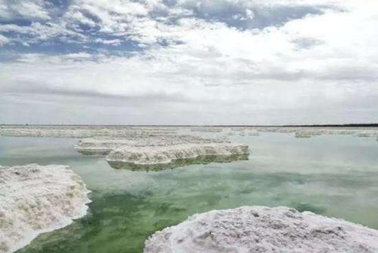 盐湖提锂技术取得突破 板块估值有望提升