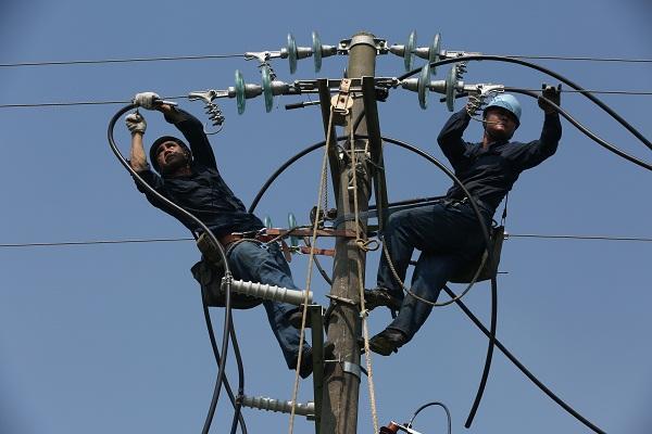 43.3亿:清远供电推进农网改造