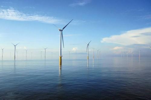 欧洲企业提出配备人工岛助推海上风力发电