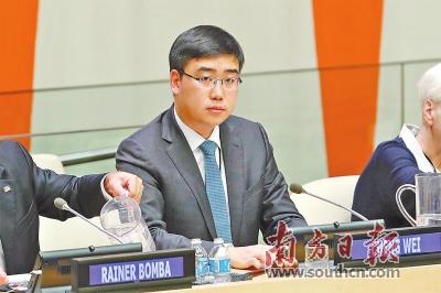 """滴滴向全球输出""""中国方案"""" 或引领未来交通和汽车产业变革"""