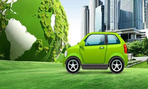 负积分抵偿政策将推动新能源汽车的发展