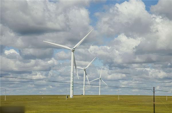 可再生能源对现有的竞争秩序产生深刻的颠覆性影响