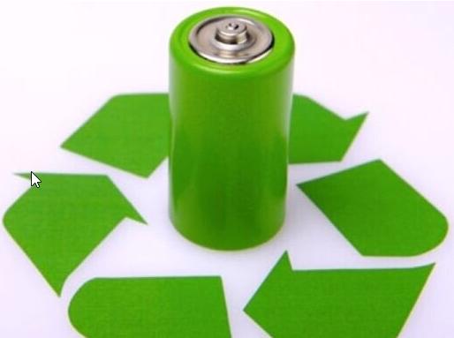 """备战""""报废潮"""" 中国探路新能源汽车电池回收利用"""