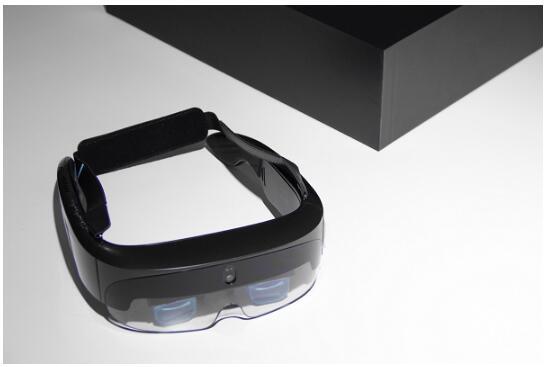 等不了Magic Leap One?悉见AR眼镜X1已经量产!