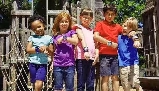 如何挑选新潮的儿童智能手表才安全?专家向你来支招