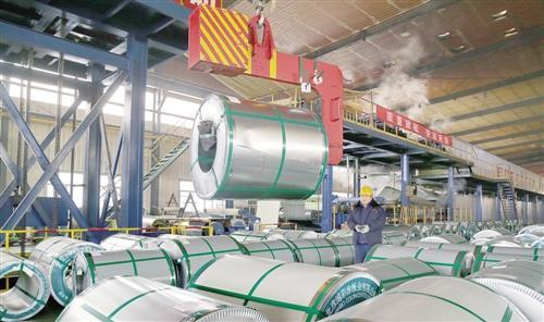 """工控本周十大热点:""""三年行动计划""""印发 中国制造业强劲复苏"""