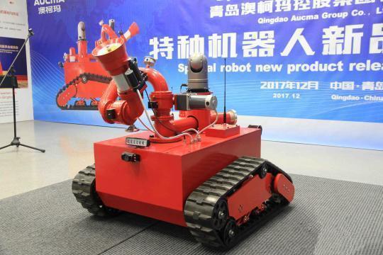 机器人早报:便利店的未来或许就在这个机器人手上