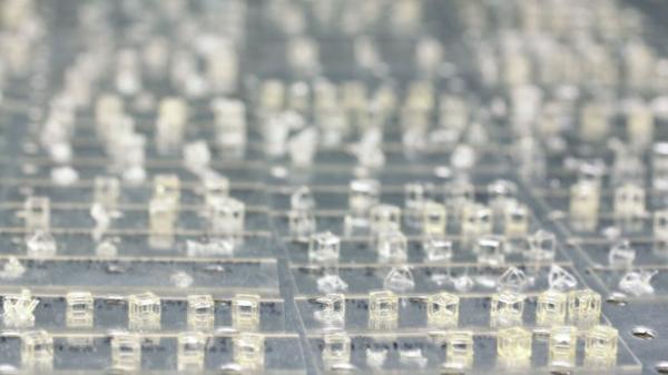 3D打印今日看点:3D打印正在从科研走向产业化