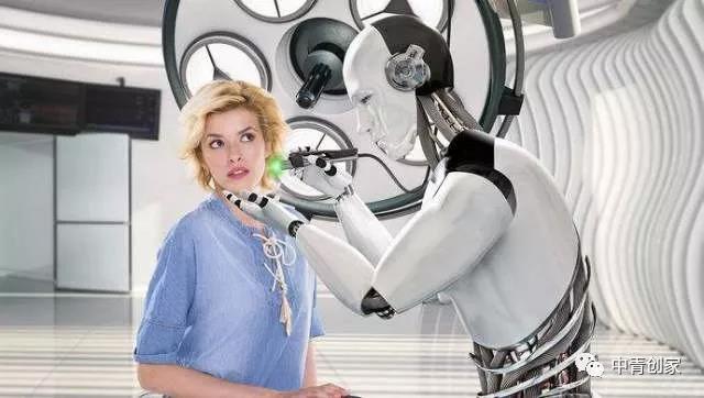 互联网+、AI、共享将带给医疗行业什么改变