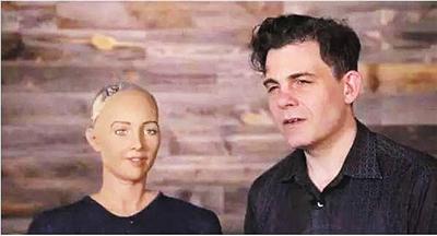 人工智能火了,人类有些尴尬了