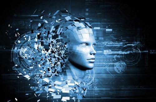 传统企业转型人工智能 只靠大数据可不行