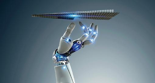 2017年中国经济关键词:驱动现代化发展的人工智能