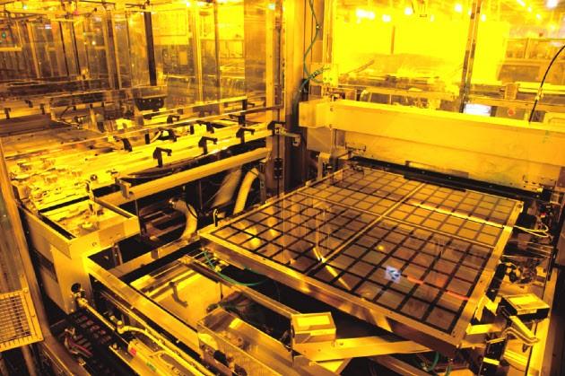 日本电装拟4.4亿美元投资OLED厂商JOLED