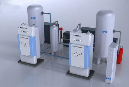 氧气传感器在制氧机中的应用