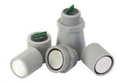 超声波传感器用于智能垃圾管理 保证城市环境卫生