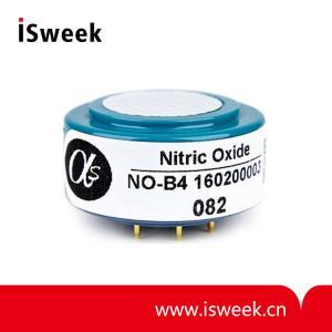 呼出气一氧化氮(FeNO)检测技术中NO传感器的应用
