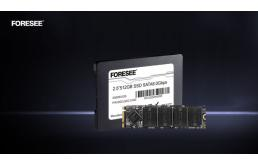 江波龙电子国产固态硬盘再发声