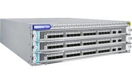 山石网科数据中心防火墙硬件X8180上线