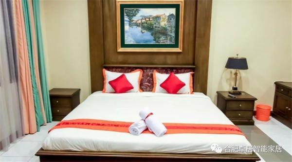 智慧酒店的到来,将颠覆传统酒店的经营模式