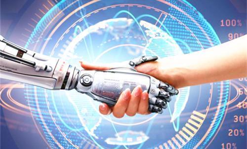 智能制造等多个产业,未来将迎来发展