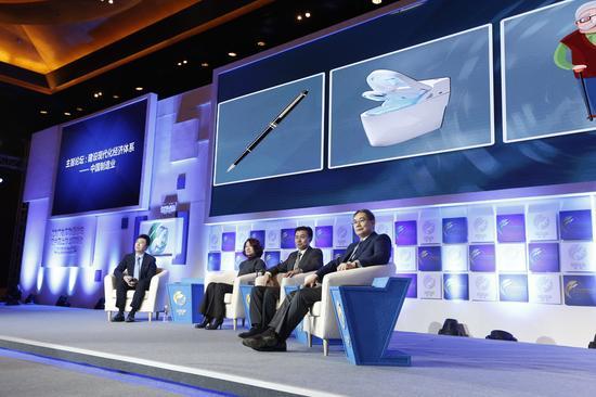 曲道奎:中国机器人补短板可能只需要5年时间