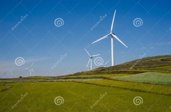 大唐凉山新能源公司甘天地二期风电项目获核准