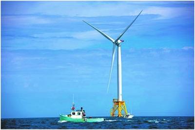 全球变暖或将影响风能资源分布 风电开发潜力南移