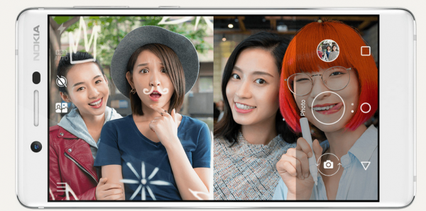 Nokia 7上海首发,三大亮点吸引眼球