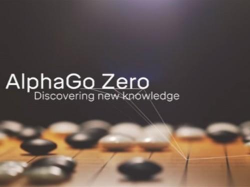继AlphaGo之后,AlphaGo Zero为何再次刷屏