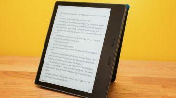 亚马逊最新Kindle评测:能否让你从此爱上阅读